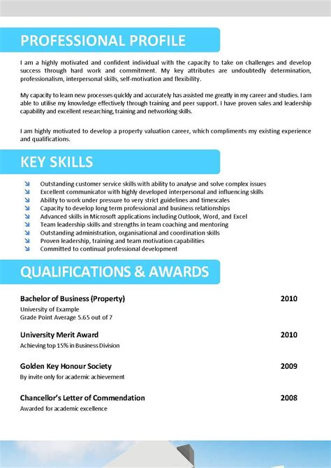 australian resume template for first job professional resume templates. Resume Example. Resume CV Cover Letter
