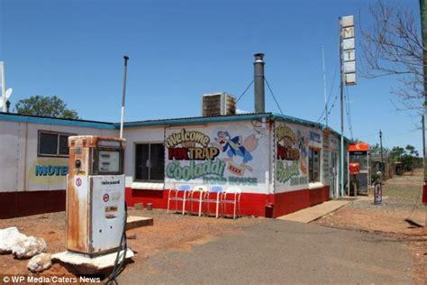 Court Attire Qld Australias Tiniest Town Cooladdi In Queensland Has Just
