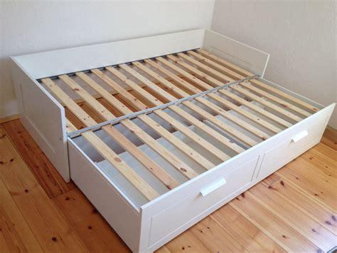 Ausziehbares Bett Ikea Schick Bett Ausziehbar Gebraucht Neu
