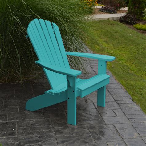Authentic Adirondack Chairs