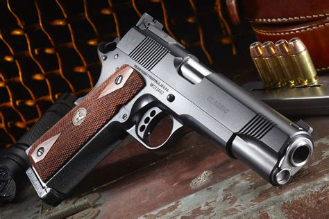 Wilson-Combat Authorized Wilson Combat Dealers.