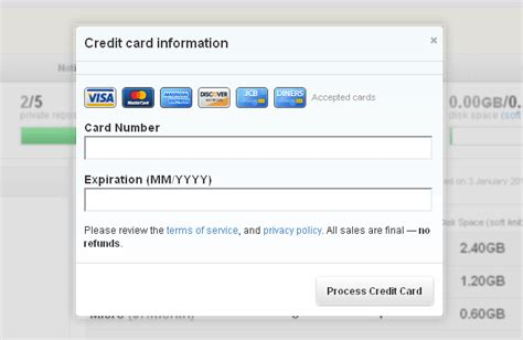 Javascript Credit Card Validation Luhn Auto Detecting Credit Card Type Web Standards Sherpa