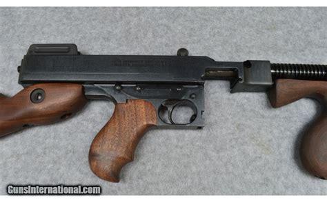 Tommy-Gun Auto Ordnance Tommy Gun Cabela&39.
