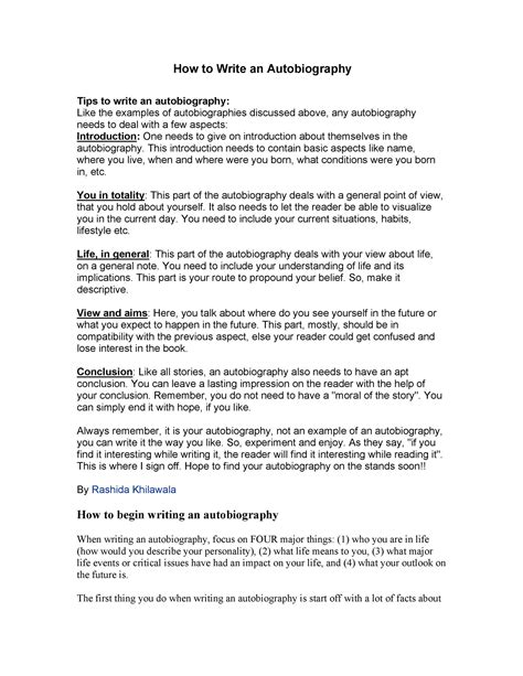 critical analysis essay sample - Example Of Essay About Yourself