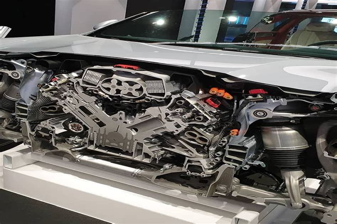 automotive design engineer resume sample automotive mechanical engineer resume example - Automotive Design Engineer Sample Resume