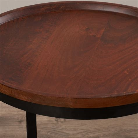 Avsallar End Table