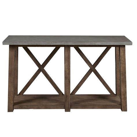 Ayers Console Table