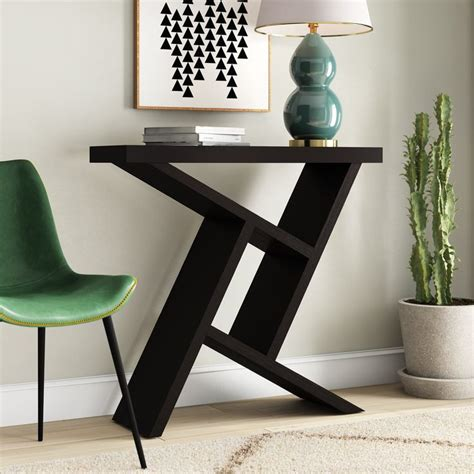 Ayling Modern Console Table