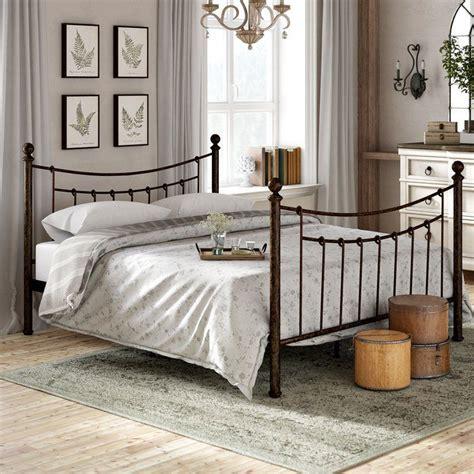 Aymen Platform Bed byLark Manor