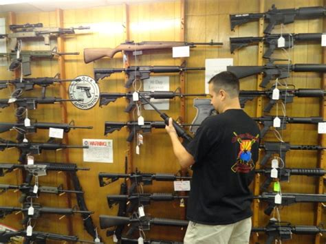 az firearms and collectables