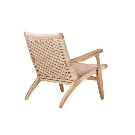 Azemmour Woven Armchair