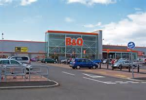 B And Q Inverness