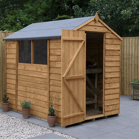 B And Q Sheds Online