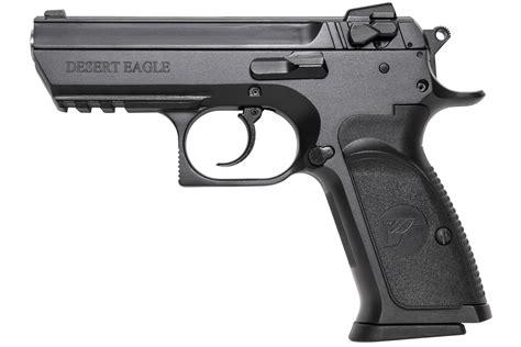 Desert-Eagle Baby Desert Eagle Ii .45 Acp Review.