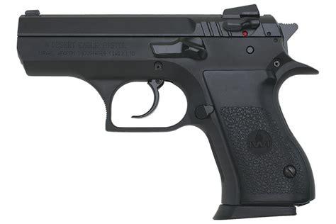 Desert-Eagle Baby Desert Eagle Ii 9mm Compact.