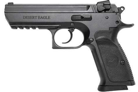 Desert-Eagle Baby Desert Eagle Ii 9mm Steel Full Size For Sale.
