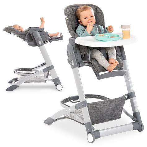 Baby Hochstuhl Mit Liegefunktion