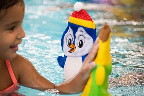 Baby Zwemmen Zwembad Zuid