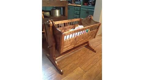 Best 46 Baby Cradle Designs Pdf Video Free Download