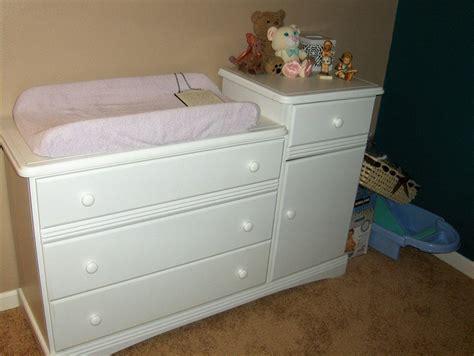 Baby Dresser Design