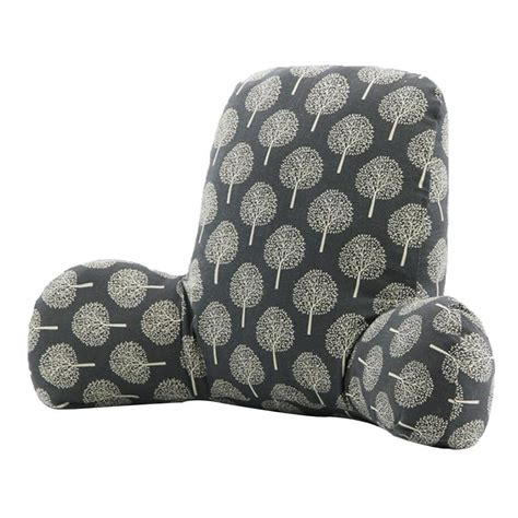 Back Rest Pillow  Ebay.
