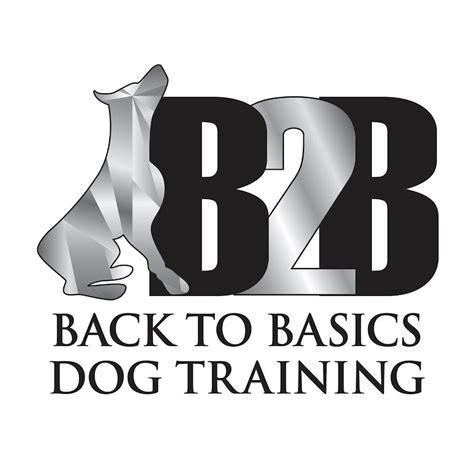 Back To Basics Dog Training Staten Island