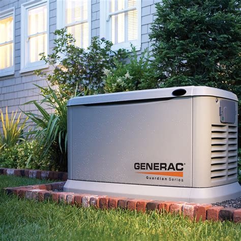 Backup Generators For Your Home