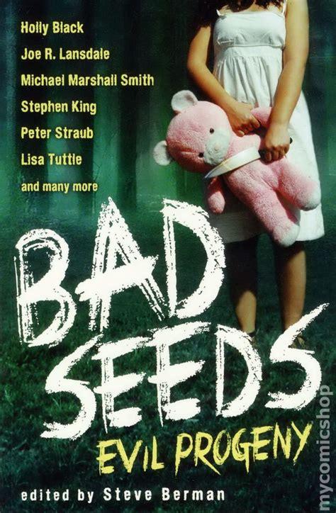 Read Books Bad Seeds: Evil Progeny Online