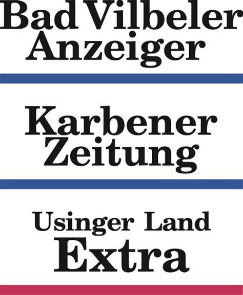 Bad Vilbeler Anzeiger