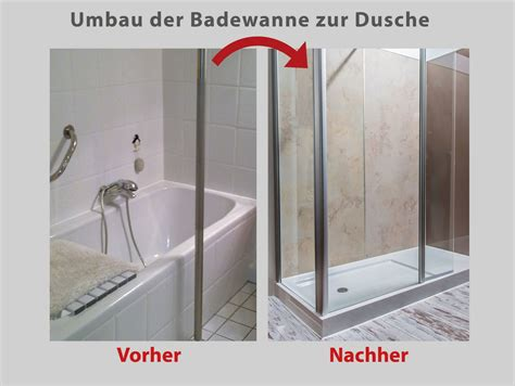 Badewanne Gegen Dusche Austauschen Mietwohnung