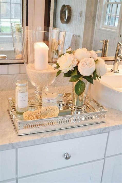 Badezimmer Ablage Dekoration