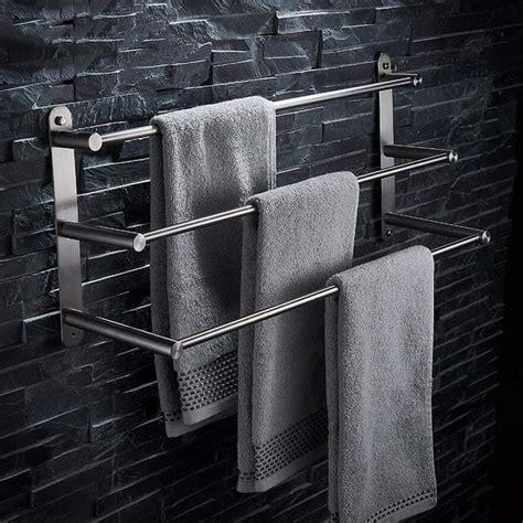 Badezimmer Accessoires Edelstahl Gebürstet