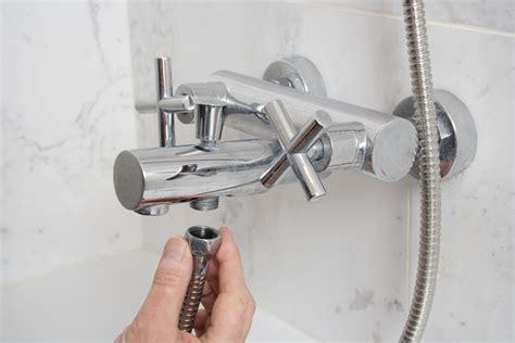 Badezimmer Armaturen Verkalkt