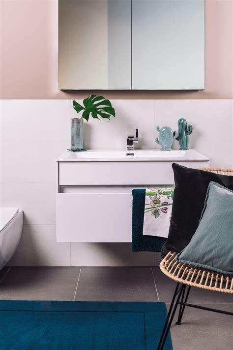Badezimmer Deko Grün