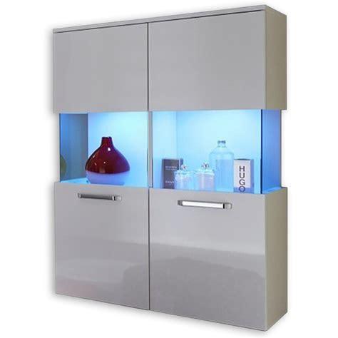 Badezimmer Doppel Hochschrank