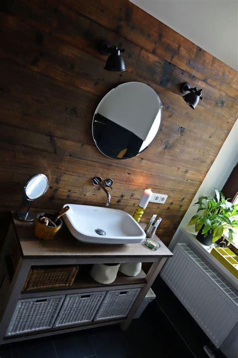 Badezimmer Ideen Wandgestaltung