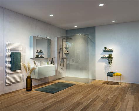 Badezimmer Muster Beispiele