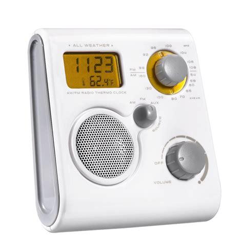 Badezimmer Radio Mit Bewegungssensor