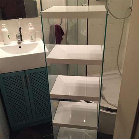 Badezimmer Regal Lutz