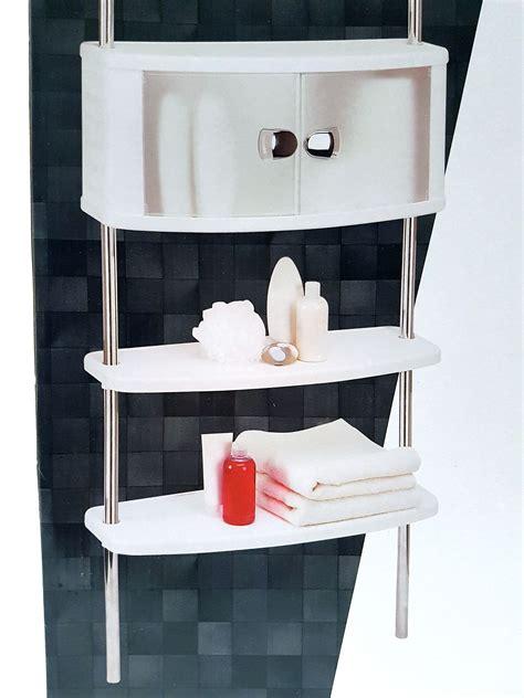 Badezimmer Regal Ohne Bohren