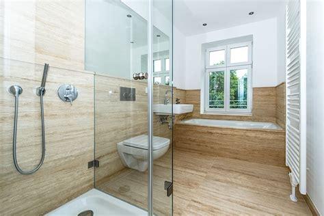 Badezimmer Sanierung Düsseldorf