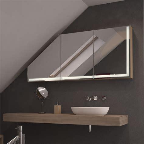 Badezimmer Spiegelschrank Dachschräge