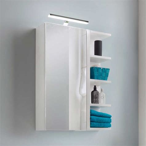 Badezimmer Spiegelschrank Schmal