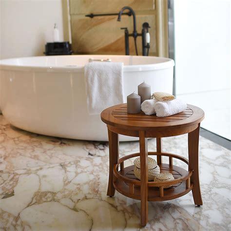 Badezimmer Tisch