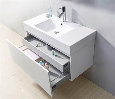 Badezimmer Unterschrank Mit Schubladen