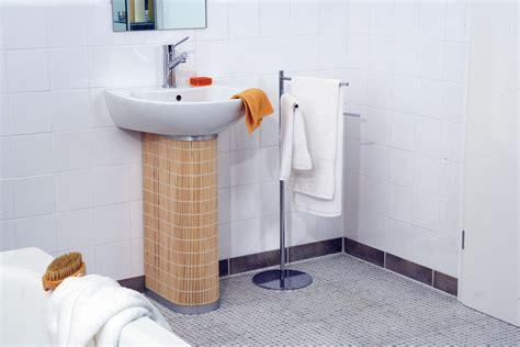 Badezimmer Waschbecken Verkleidung