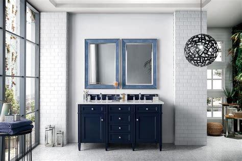 Badezimmermöbel Blau