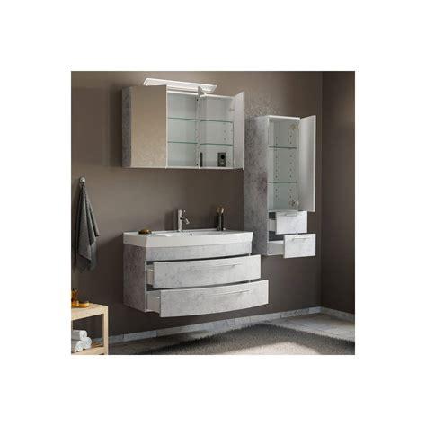 Badezimmermöbel Set Mit Spiegelschrank