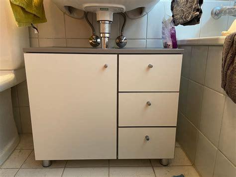 Badezimmermöbel Unter Lavabo