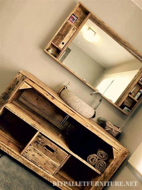 Badezimmerschrank Selber Bauen
